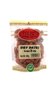 Dried Dates 1 Kg