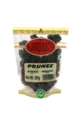 Prunes (Plum) 500 gm