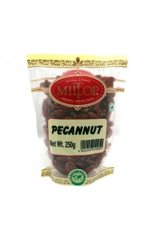 Miltop pecan nut 1 kg (4 packets of 250gm)