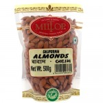 California Almonds 500g